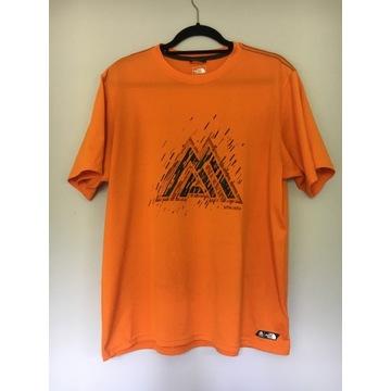 Koszulka trekkingowa The North Face męska Rozm.L