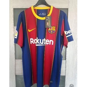 FC Barcelona koszulka Nike 20/21