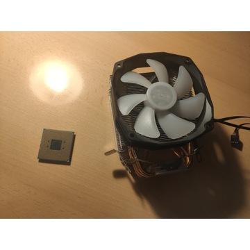 AMD A8 9600 (4x3.1GHz, AM4, Radeon R7), chłodzenie