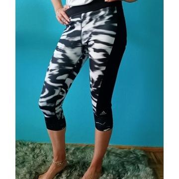 Nowe Getry legginsy Adidas rXS 34 spodnie na rower