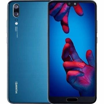 Smartfon Huawei P20 4 GB / 128 GB niebieski