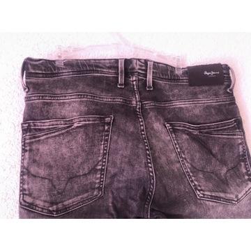 Spodnie Pepe Jeans Jogger. Boss NOWE ! Wymiary .