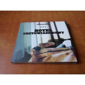 Rasmentalism Hotel Trzygwiazdkowy 1 wydanie