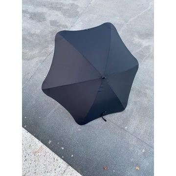 MEGA Parasol Blunt XL będziesz czekać na deszcz!
