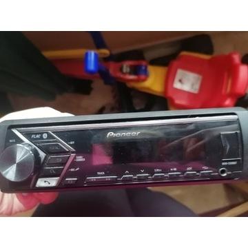 Radio samochodowe Pioneer MVH-S300BT