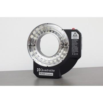 Lampa Quadralite Rx400 Ringflash