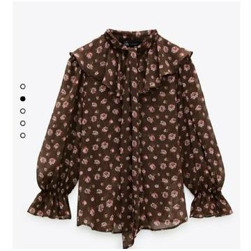 Zestaw ubrań paka tylko Zara rozmiar M