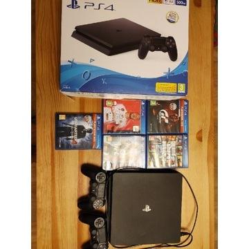 PlayStation 4 PS4 uszkodzone