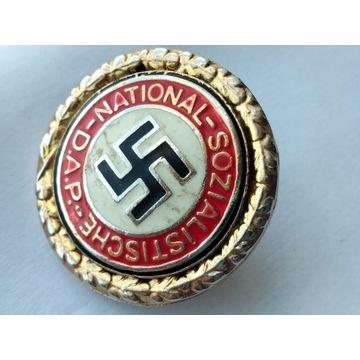 Niemiecka odznaka III Rzesza kopia