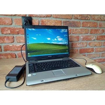 "Laptop 15"" Toshiba Satellite A100 T2250 2/500GB XP"