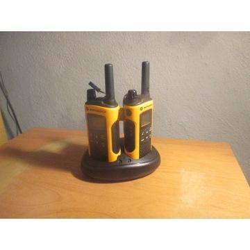 Radiotelefon Motorola T80 Extreme