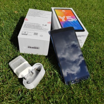 Nowy Smartfon Huawei Y5p