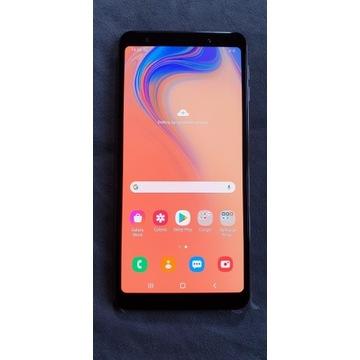 Smartfon Samsung Galaxy A7 2018 Duos 24/Mpx 4/64GB