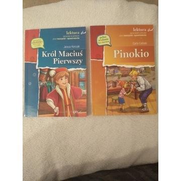 Nowe lektury