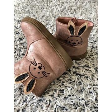Buty dla dziewczynki CCC