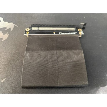 Taśma Thermaltake Riser PCI-E x16