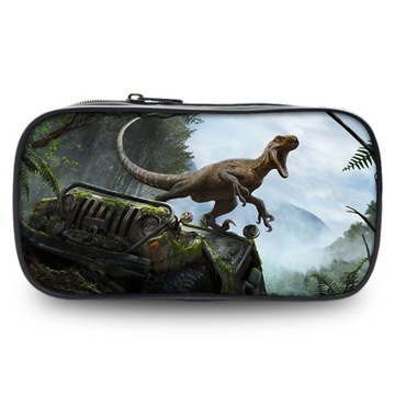 Piórnik Jurassic World Park