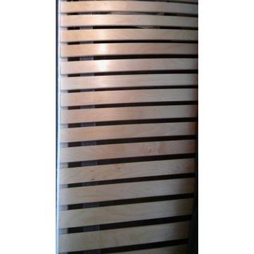 Stelaż z drewna bukowego 80x200 lub 160x200