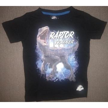 T-shirt Jurassic Park 104