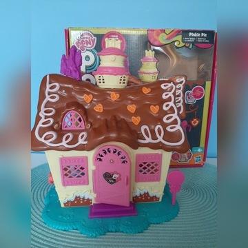 """Domek dla lalek """"Pinkie Pie"""""""