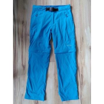 Spodnie trekkingowe ELBRUS