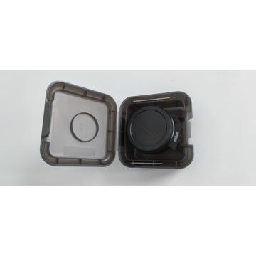 Konwerter Metabones IV Canon do Sony FE