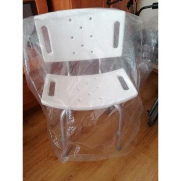 Krzesełko do kąpieli