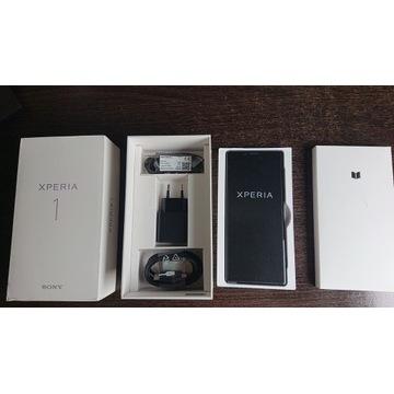 Smartphone, Sony Xperia 1, Nowy, DOBRA CENA