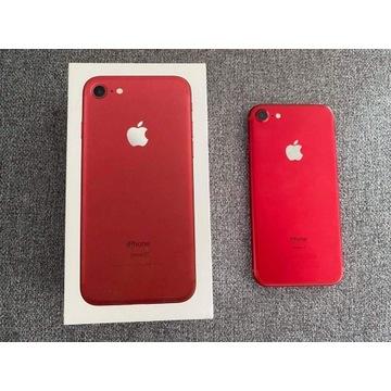 iPhone 7 128 GB czerwony Product-red