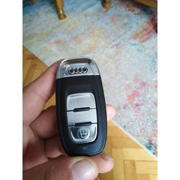 Audi Klucz