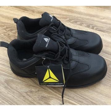 Buty męskie robocze Amagnetyczne Nowe  42