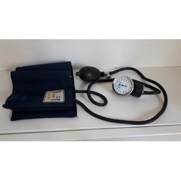 Ciśnieniomierz zegarowy TECHMED używany stetoskop