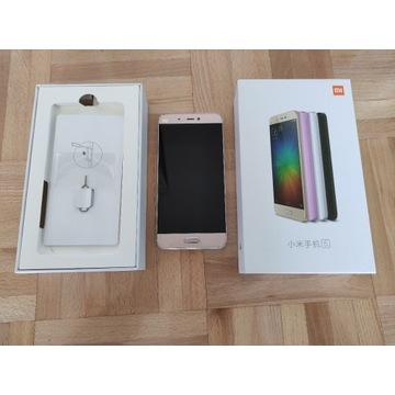 Xiaomi Mi5 64GB, pełen zestaw