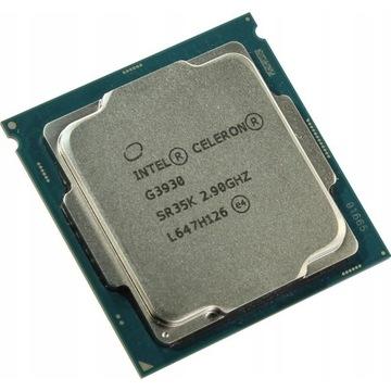 Intel CELERON G3900 6gen MINING DO KOPARKI ETH BTC