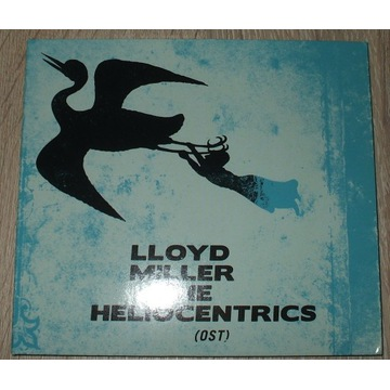 LLOYD MILLER - THE HELIOCENTRICS (OST) UŻYWANA
