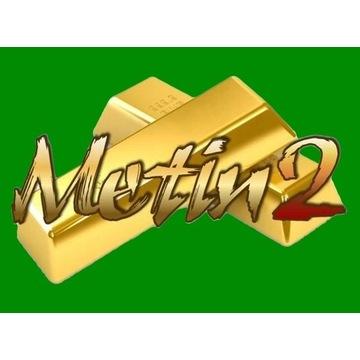 METIN2 POLSKA  2,1 KKK YANG WONY/YANGI 21 WON