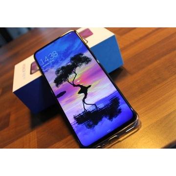 Honor 9x pro smartfon jak nowy