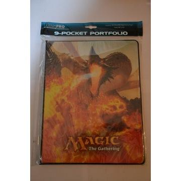 Magic 2011 9-Pocket Portfolio – album na karty