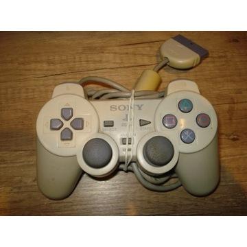 Sprawny oryginalny pad SONY PlayStation PsOne