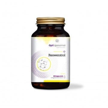 Opti Liposomal Resweratrol