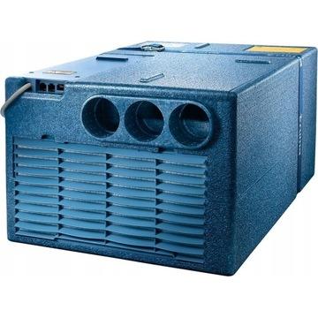 Klimatyzator podławkowy Truma Saphir Comfort