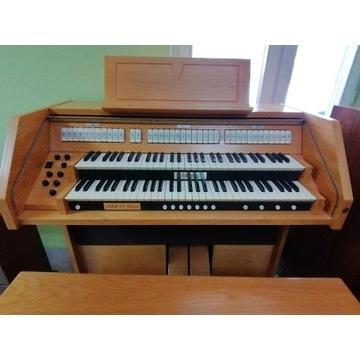 Organy cyfrowe Viscount Domus Jubilate 227 Deluxe