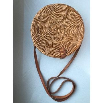 Bali Bag - średnica 19cm