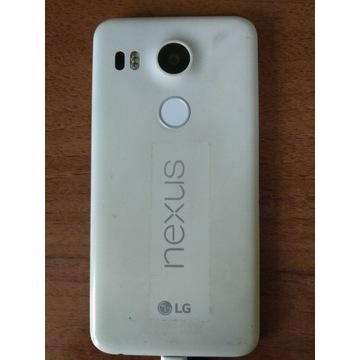 Telefon Smartphone Nexus 5X 32GB