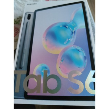Samsung Galaxy Tab 6 128 gb