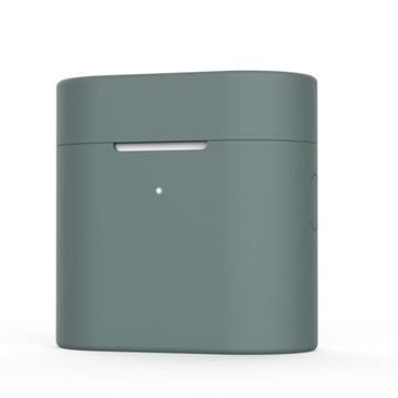 Etui silikonowe do słuchawek Xiaomi Air 2 zielone
