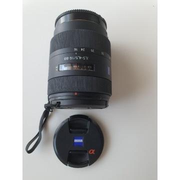 Obiektyw Sony Carl Zeiss 16-80