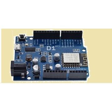 Moduł WEMOS D1 ESP8266 WiFi arduino