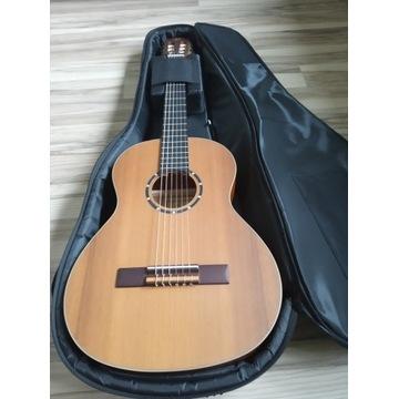 Gitara klasyczna Ortega R-122 3/4