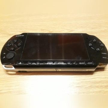 Konsola Sony psp 3004